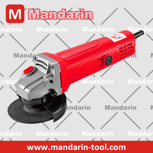 750W good selling angle grinder 100mm