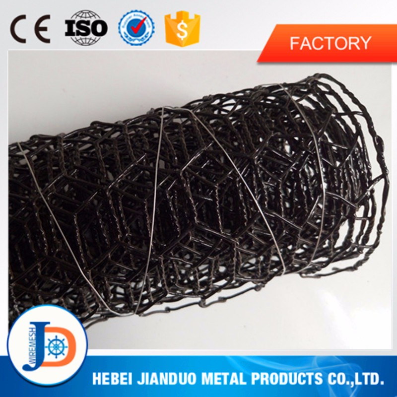 Alibaba supplier plastic chicken wire mesh and pvc coated hexagonal wire mesh for sale