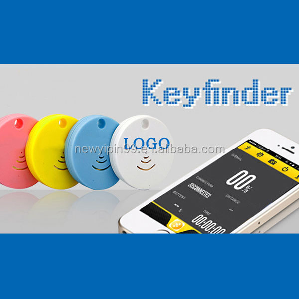 New products bluetooth intelligent anti drop device intelligent alarm tracking locator self artifact