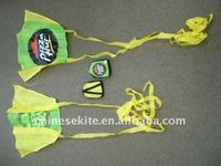Promotional pocket kite