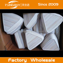 100% nature cane banneton/brotformen for sale uk - basket triangle shaped