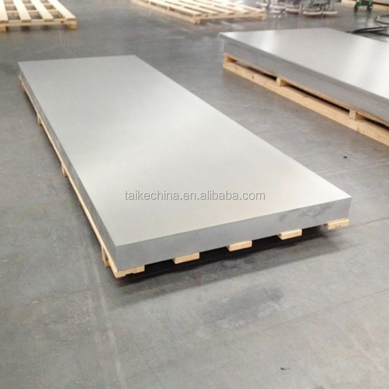hot rolled metal alloy aluminum sheets plate 5754 H34 (5754)