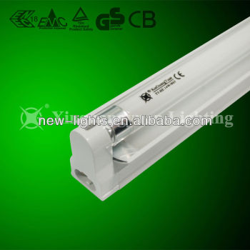 t5 3ft 4ft 5ft fluorescent lighting fixture