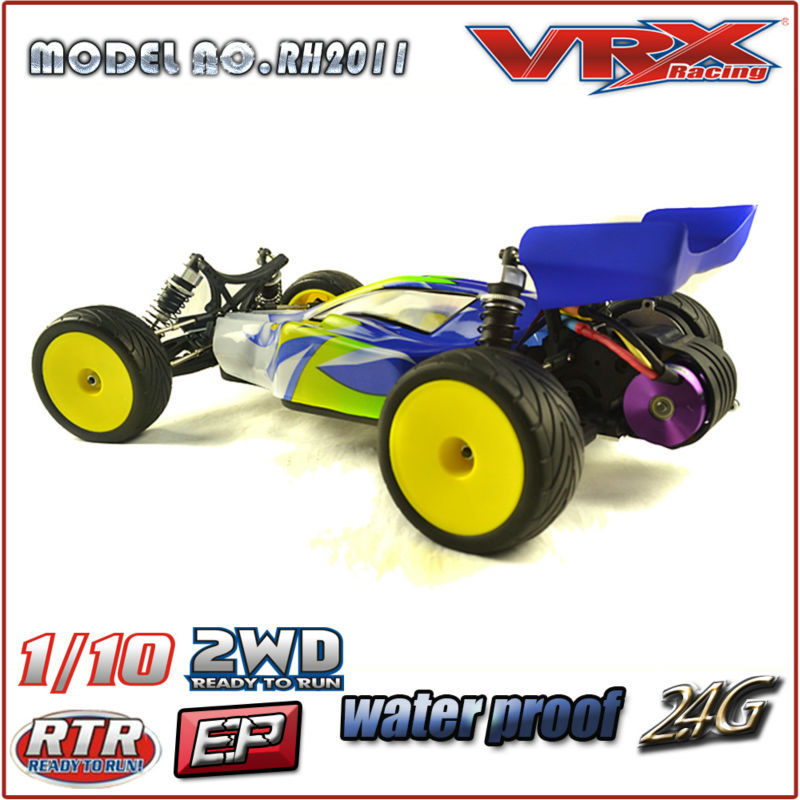 Wholesale china factory 45A waterproof ESC Toy Vehicle,mini race car toys