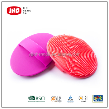 Silicone makeup brush cleaning mat ,silicone makeup brush cleaner pad