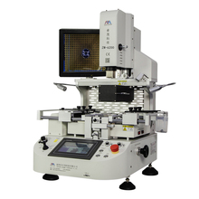ZM-R6200 motherboard repair tool /BGA Rework Station with optical alignment system