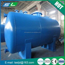 Cheap price hot sale underground fiberglass diesel oil tank from China manufacturer