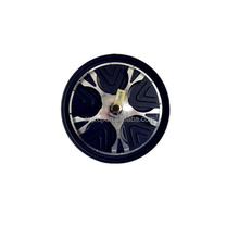 high quality Electric car wheel hub motor
