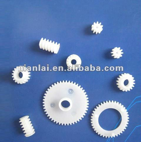 Mould for high pressure auto washer