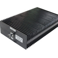 500W High Power Coaxial Attenuator