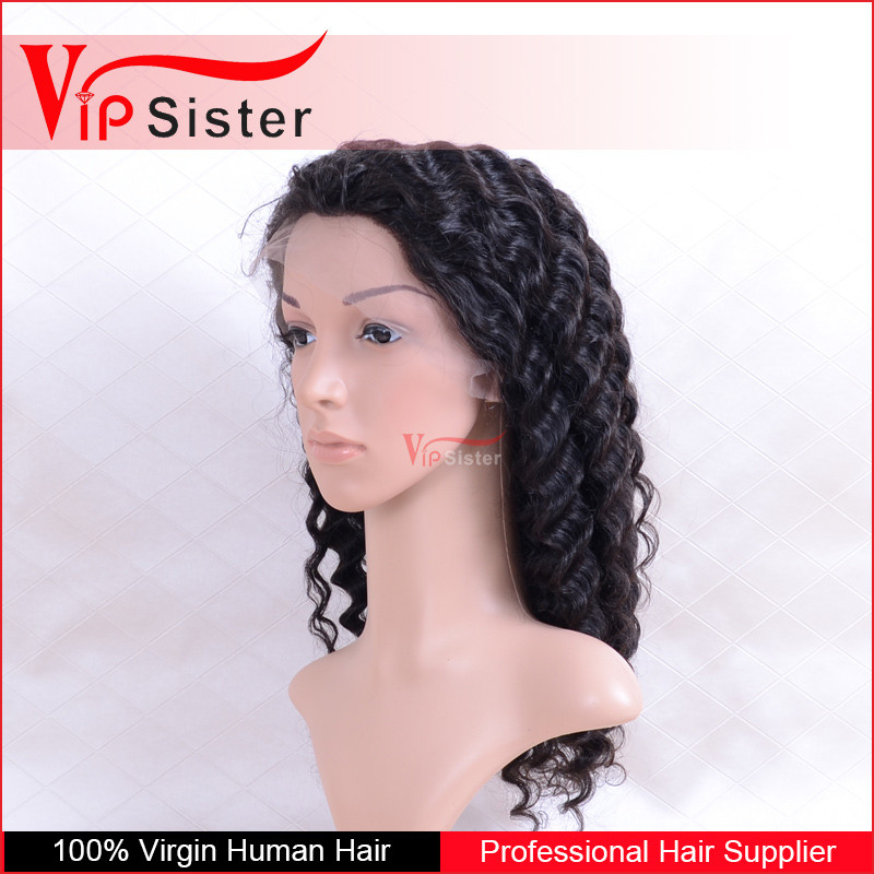 VIP Sister Hair 360 lace wig on sale,all patterns available.custom unit