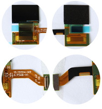 0.95 inch AMOLED wearable display 16.7M Color oled screen with 4-wire SPI I2C