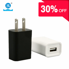 UL CE Certificate Mini Power Adapter 5V 1A Micro USB AC/DC Wall Charger Adapter with EU plug
