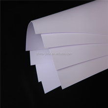 Credit Cards and SIM Cards Plastic PVC Card Material