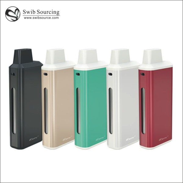 swib wholesale can be adjusted by rotating the airflow t eleaf iCare mini With iCare Mini PCC kit vs Eleaf iCare starter kit