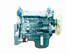 850 kg, 371HP/EURO 2 HOWO diesel engine in new condition for sale