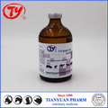 Doxycycline Injection 10% for Livestock cattle sheep dog
