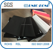 High Low Temperature Film TPU Multi layer film for shoe bag garment Logo