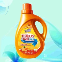 brand name concentrated dishwashing liquid detergent