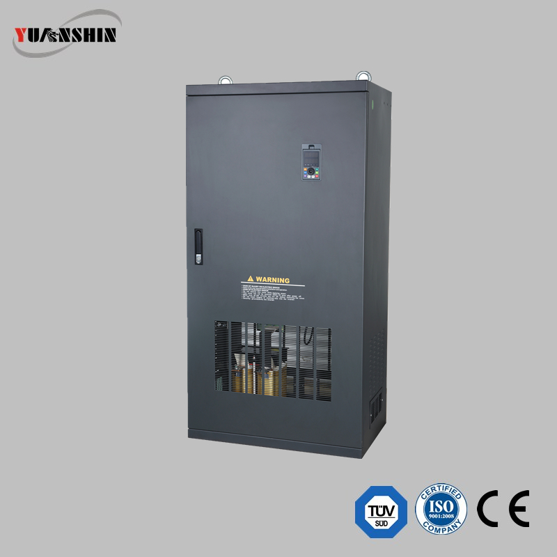 280kw 3-Phase 380V AC Motor Speed Controller, Frequency Speed Drive, VFD