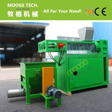 EVA PP PE Film Squeezer For Waste plastic Recycling