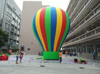 Latest product attractive inflatable human balloon for advertising