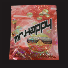 Free sample top quality mr.happy herbal incense potpourri bags wholesale