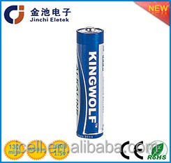 LR03 1.5V Battery ebl 9v rechargeable battery