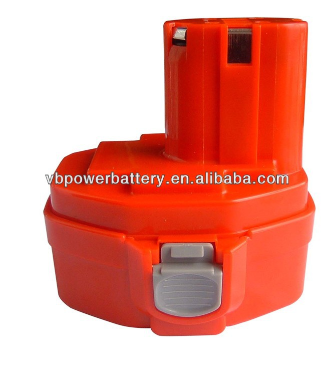 Makita 14.4V Replacement Power Tool Battery 3600mAh NI-MH