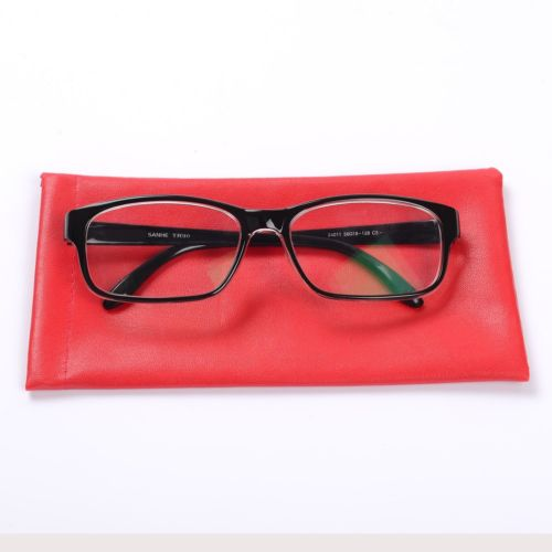 Unisex Fancy Soft Reading Glasses Pouch Multi Use Mobile Pouch