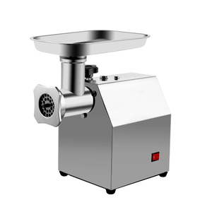 electric industrial frozen meat grinder machine mini meat mincer