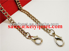 metal purse shoulder chain metal chains for purse bag chain handle