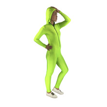 For Sale halloween full female body suit