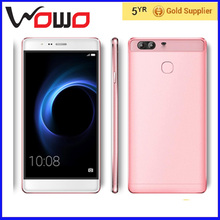 6.0 inch large touch screen mobile phone buy in china from colombia celulares smartphones 3G V8 plus