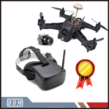 Cheapest racing drone with sports camera aeromodelling multirotors