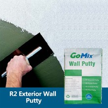 emulsion paint wall putty price