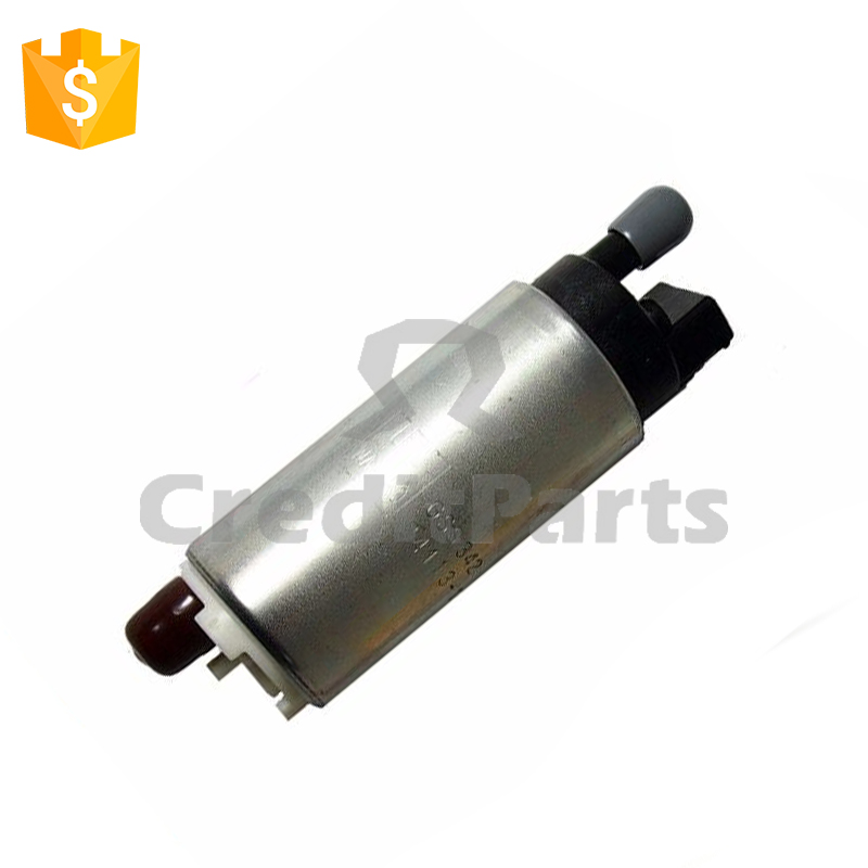 340LPH High Flow Pressure Performance GSS342 Electric Fuel Pump with repair kits