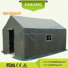 ISO9001&13485 Certification Durable Best Tent For Beach Camping