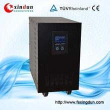 outdoor solar power inverter/DC AC inverter 4000W 5000W 6000W