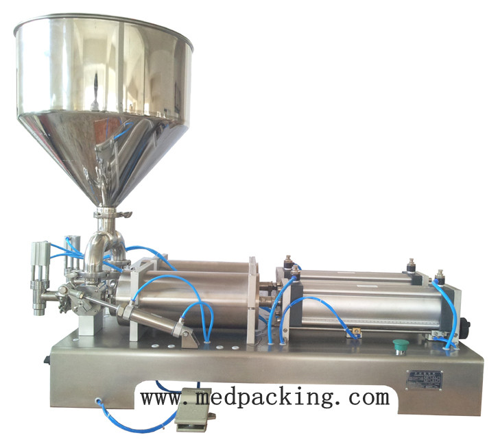 Shanghai supplier Automatic electric cigarette filling capping machine