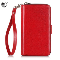 PU Leather cover for mobile phone for iPhone 6 4.7 inch