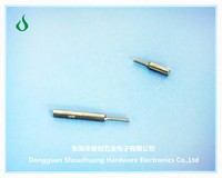 Wire Guide tubes, nozzles for coil winding machine