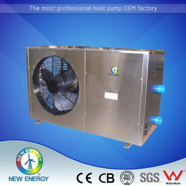 swimming pool heat pump air to water heat pump water heater