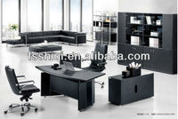 MDF manager office table(F-02)