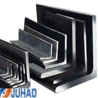 unequal angle steel perforated steel angle iron