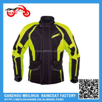 Customized Cool Wearable Ventilate Motorcycle Leather Racing Suit