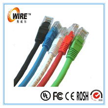 RJ45 UTP FTP Cat5 Cat5e Patch lead /Pacth Cord/ Computer Jumper Cable