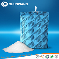Dry Bag Absorb Moisture Desiccant Pack Container Shipping