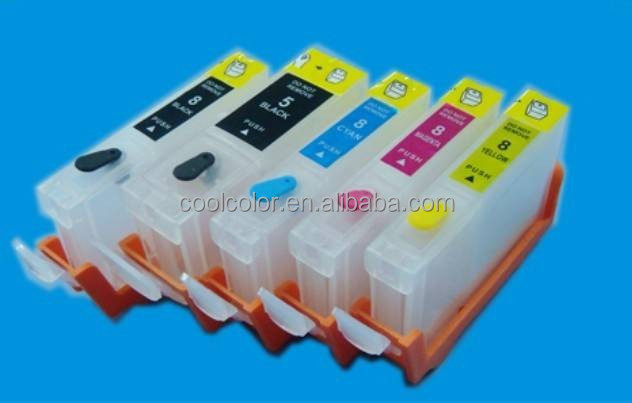 IP4200 series refillable ink cartridges for cannon printer