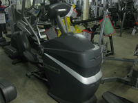Octane Pro 3500 Elliptical Crosstrainer - used